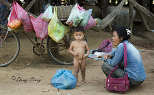 Khmer Children - Photo #42