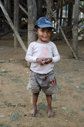 Khmer Children - Photo #43
