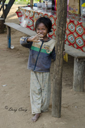 Khmer Children - Photo #44