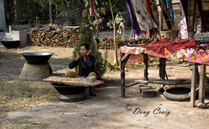 Roadside Vendors - Photo #11