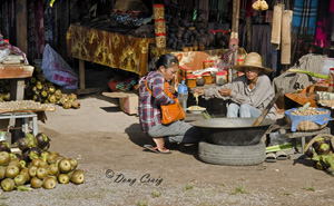 Roadside Vendors - Photo #15