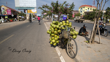 Siem Reap - Photo #1