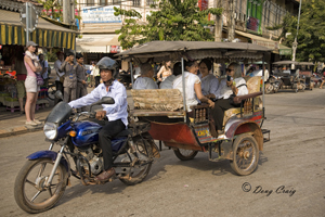 Siem Reap - Photo #8